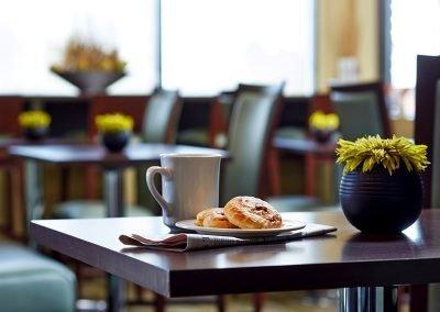 Breakfast-Area