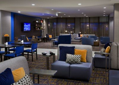 Courtyard Marriott Brampton Lounge 9262L