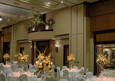 Courtyard Marriott Brampton formal dinner 7908L
