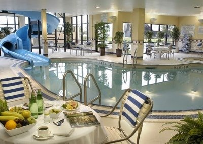 Courtyard Marriott Brampton pool7865L